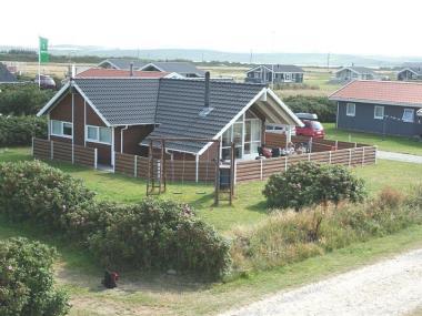 Ferienhaus 668 - Dänemark