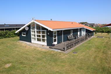 Ferienhaus 864 - Dänemark