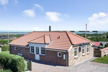 Ferienhaus 835 - Dänemark