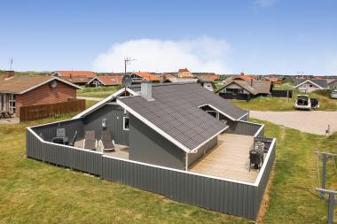 Ferienhaus 11 - Dänemark