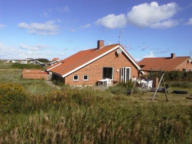 Ferienhaus 505 - Dänemark