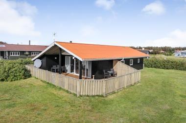 Ferienhaus 781 - Dänemark