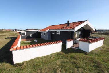 Ferienhaus 103 - Dänemark