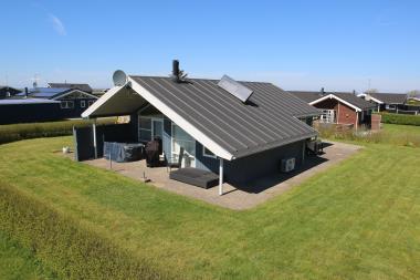 Ferienhaus 818 - Dänemark
