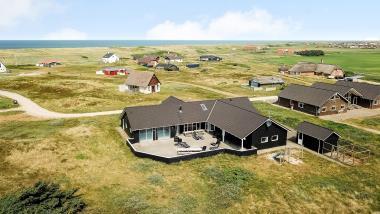Ferienhaus 200 - Dänemark