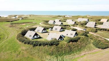 Ferienhaus 1328 - Dänemark