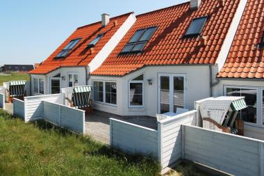Ferienhaus 869 - Dänemark