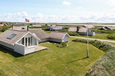 Ferienhaus 689 - Dänemark
