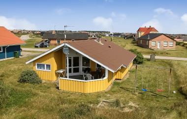 Ferienhaus 721 - Dänemark
