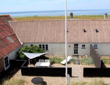 Ferienhaus 893 - Dänemark