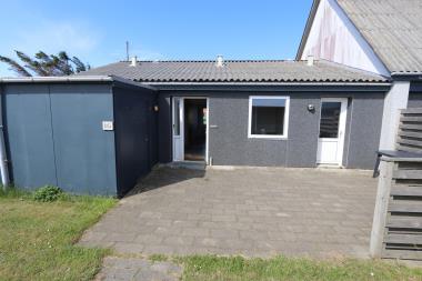 Ferienhaus 2348 - Dänemark