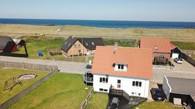 Ferienhaus 1090 - Dänemark