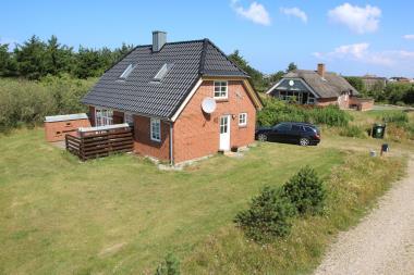 Ferienhaus 830 - Dänemark