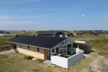 Ferienhaus 304 - Dänemark