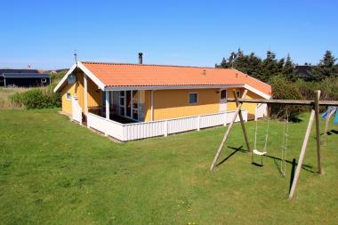 Ferienhaus 836 - Dänemark