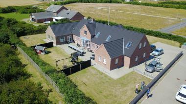 Ferienhaus 600 - Dänemark