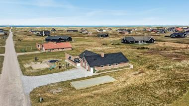 Ferienhaus 410 - Dänemark