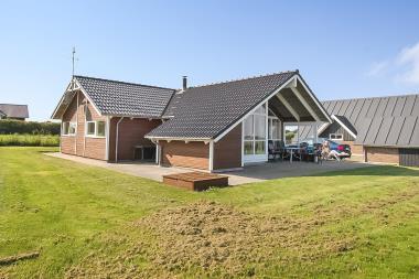 Ferienhaus 748 - Dänemark