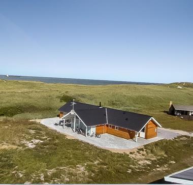 Ferienhaus 808 - Dänemark