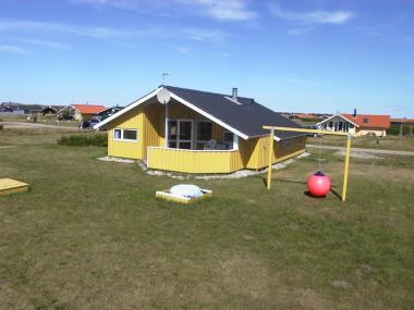 Ferienhaus 720 - Dänemark