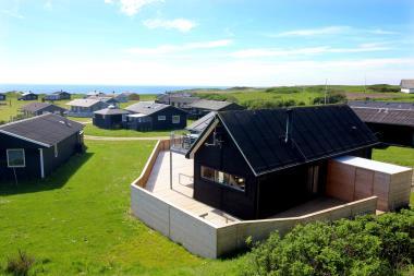 Ferienhaus 1048 - Dänemark