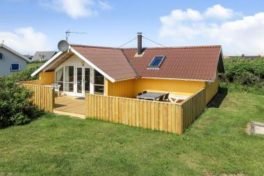Ferienhaus 488 - Dänemark