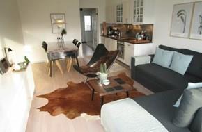 Apartment 122