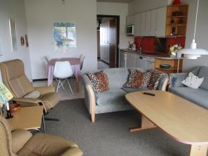 Apartment 222