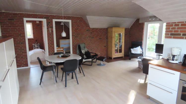fc129, Hennebysvej 58, Henne Strand
