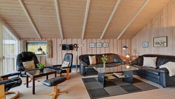ferienhaus nr fjand f r 4 personen hagevej 102 nordsee d nemark. Black Bedroom Furniture Sets. Home Design Ideas